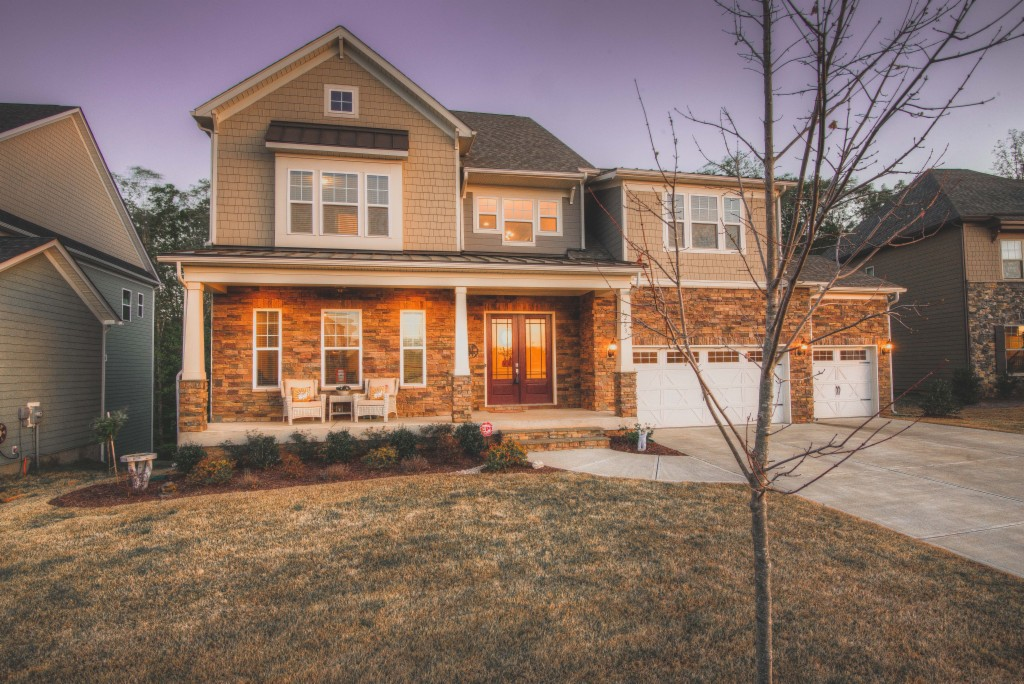 223 Copper Hawk Court, Fort Mill in York County, SC 29715 Home for Sale