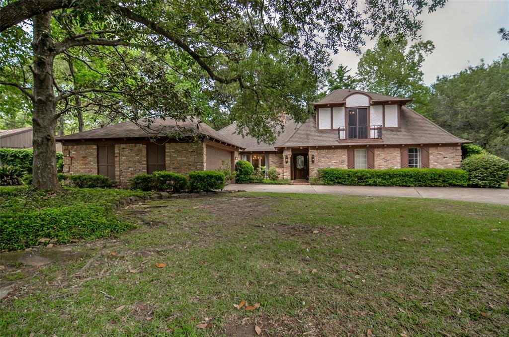 88 April Wind Drive, Montgomery in Montgomery County, TX 77356 Home for Sale