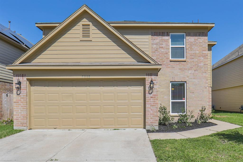 5010 Hickory Burl Court, Katy in Harris County, TX 77449 Home for Sale
