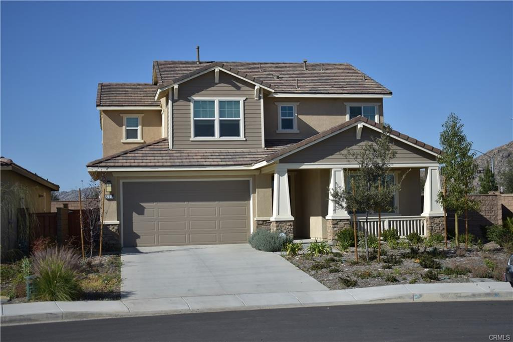 27714 Tall Ship, Menifee in  County, CA 92585 Home for Sale