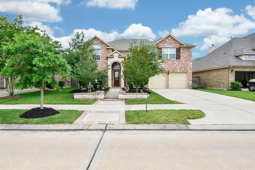 18406 N Settlers Shore Drive, Cypress, Texas