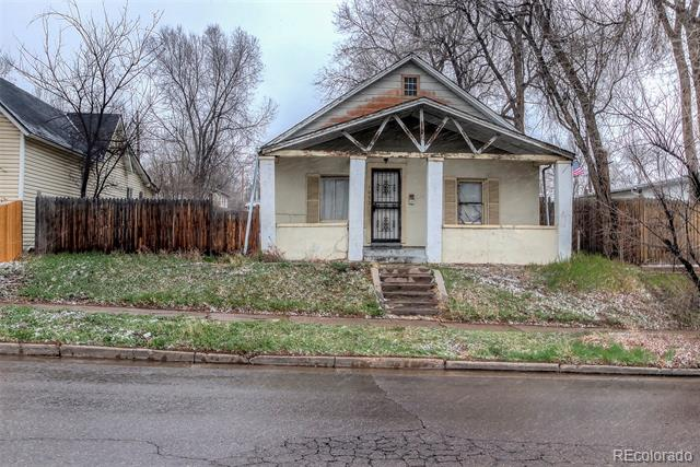 1053 Knox Ct Denver, CO 80204