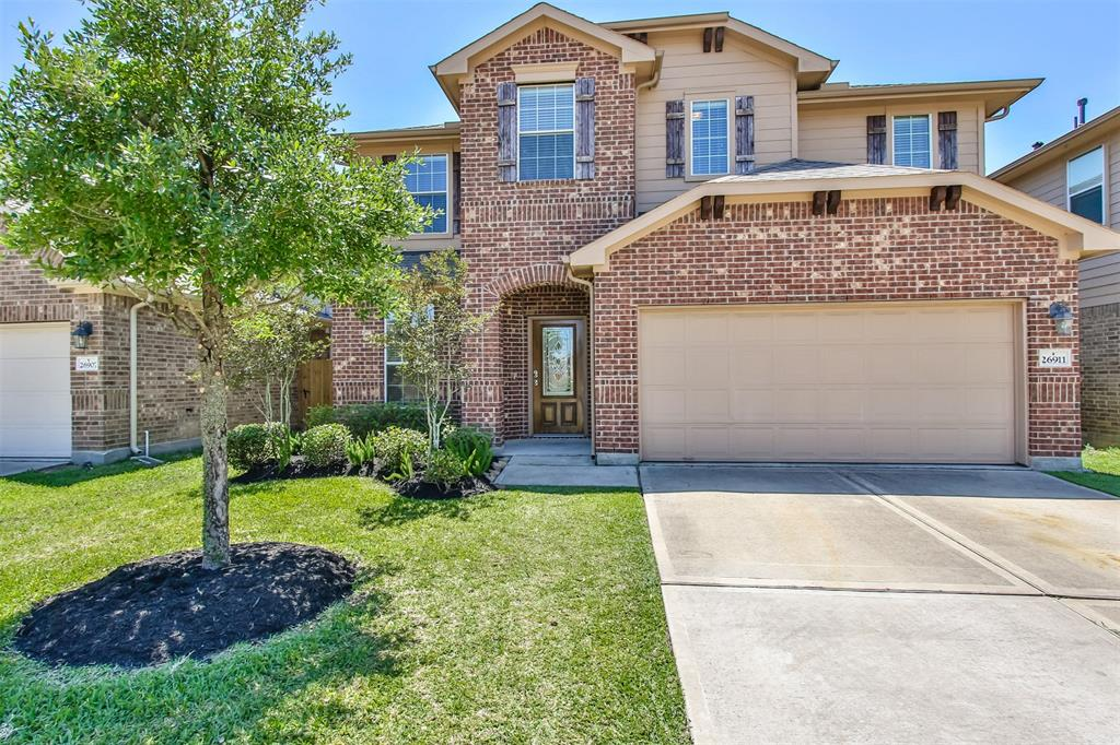 26911 Harwood Heights Drive, Katy in Fort Bend County, TX 77494 Home for Sale