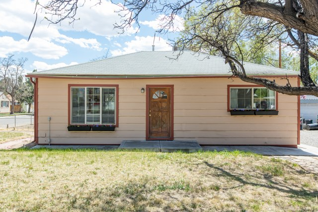 2859 1/2 B 1/2 Road, Grand Junction in Mesa County, CO 81503 Home for Sale