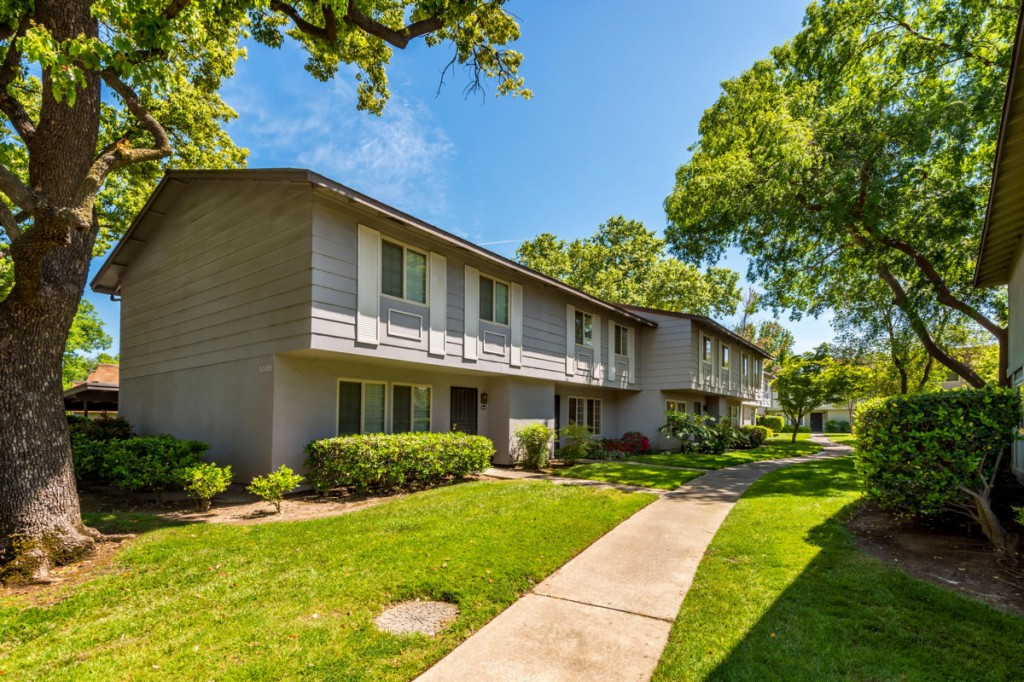 8800 La Riviera Dr #C, one of homes for sale in Rosemont