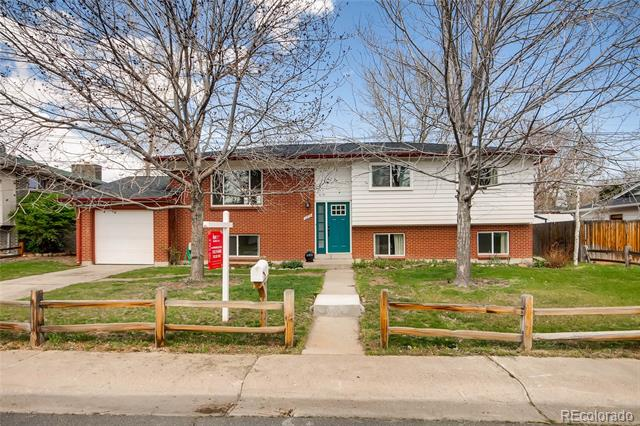 10939 West 59th Place Arvada, CO 80004
