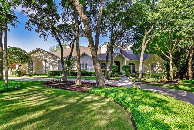 3413 Vintage DR, Round Rock, Texas