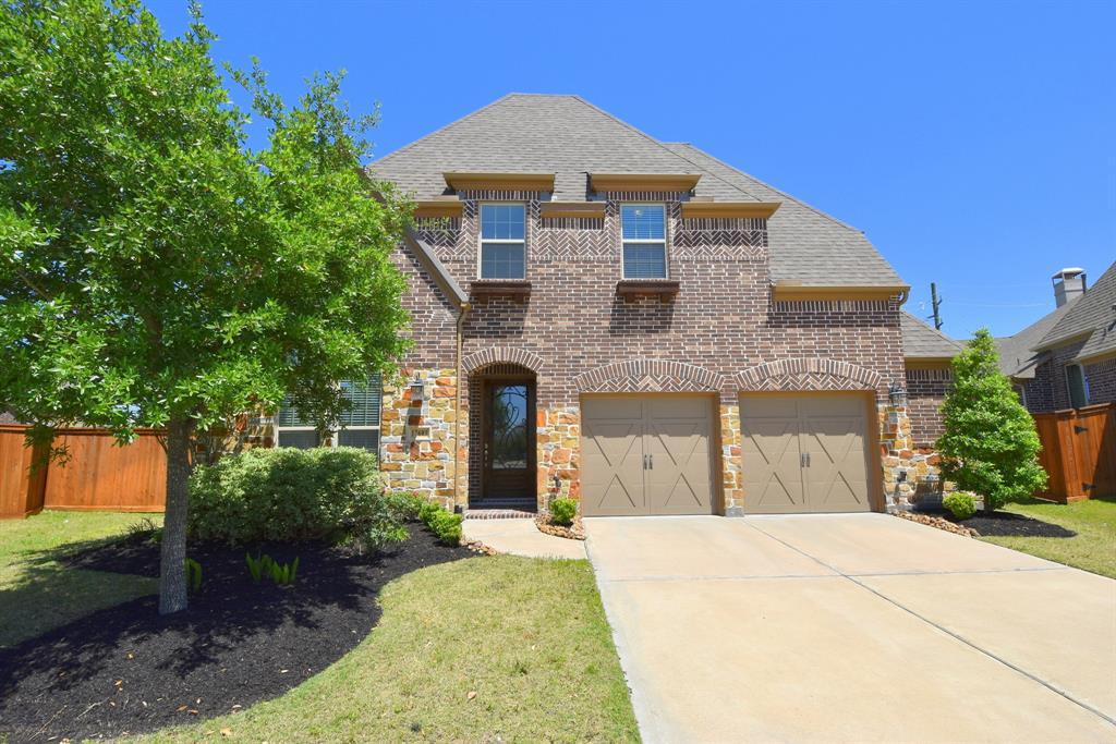 17603 Olde Oaks Estate Court, Cypress, Texas