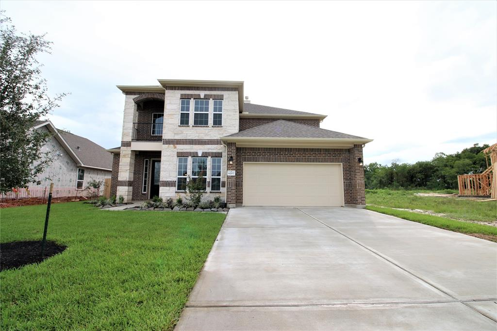 6702 Moosewood Lane, League City, Texas