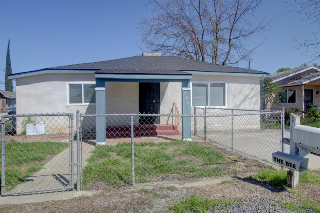 705 Lassen Ave Modesto, CA 95358