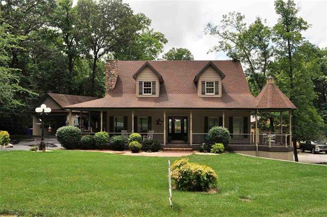 101 Dogwood Way Auburn, KY 42206