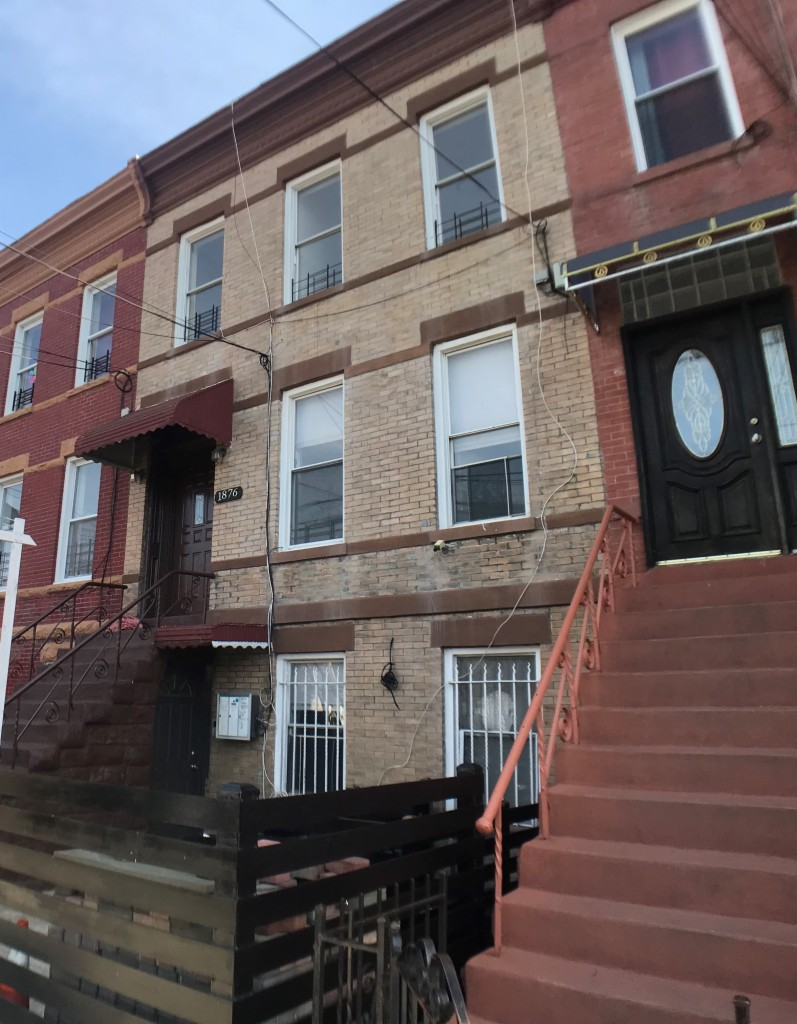 1876 Bergen Street, Bedford-Stuyvesant in Kings County, NY 11233 Home for Sale