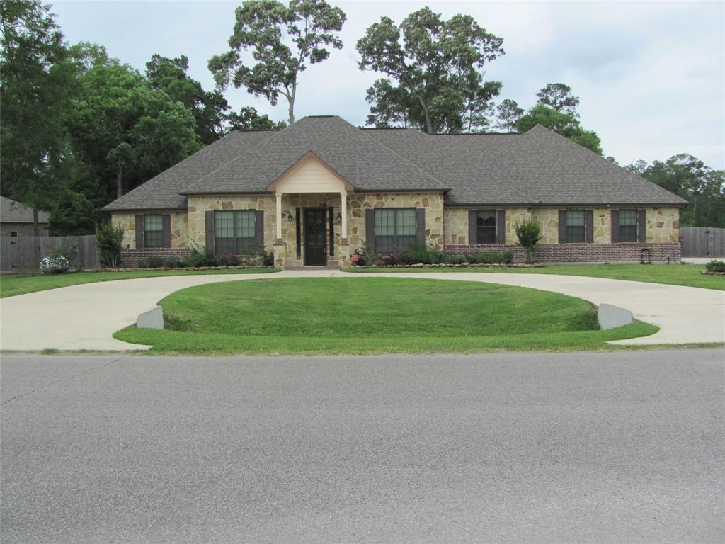 27715 Live Oak View Court Huffman, TX 77336