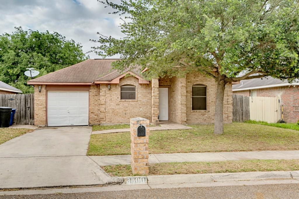 3800 Toucan Avenue, McAllen, Texas