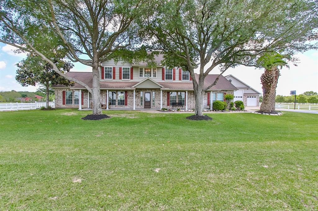 1026 Fm 2855 Road, Katy in Waller County, TX 77493 Home for Sale