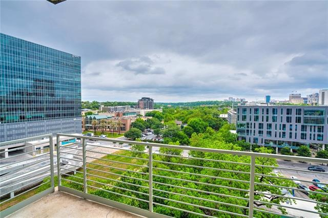 800 W 5th ST 802, one of homes for sale in Austin - Mueller
