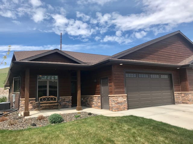 1140 Settlers Creek Pl Rapid City, SD 57701