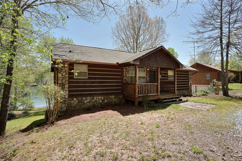 874 Whispering Pines, Blairsville, Georgia