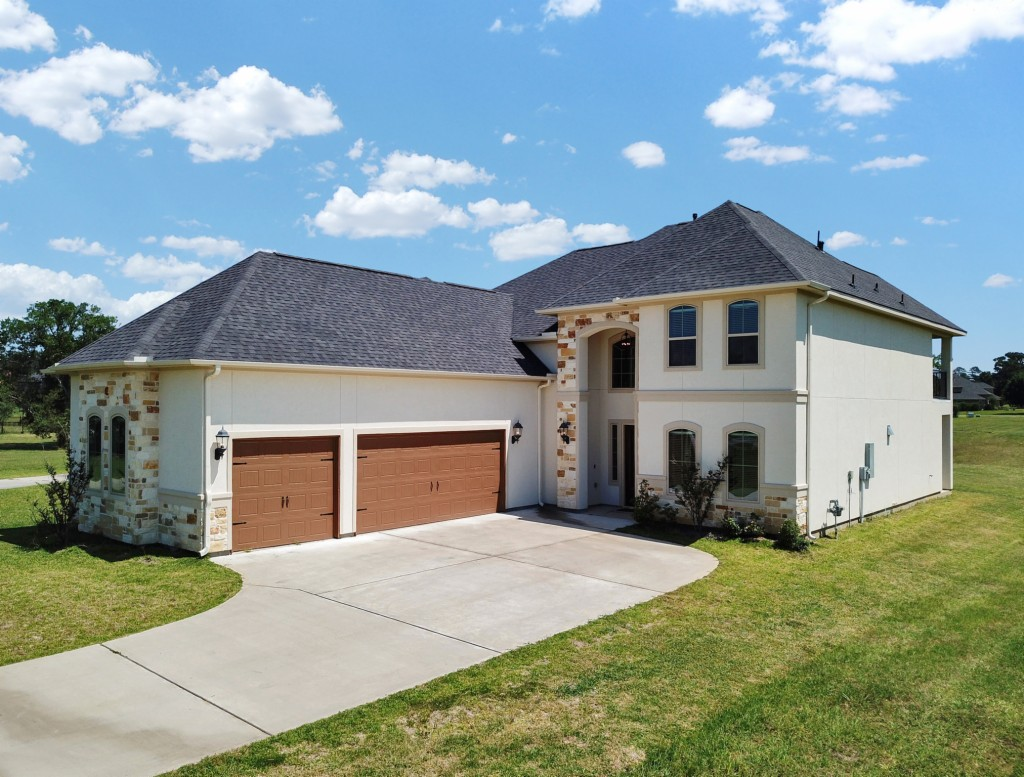 18859 Serene Water Drive, Montgomery in Montgomery County, TX 77356 Home for Sale
