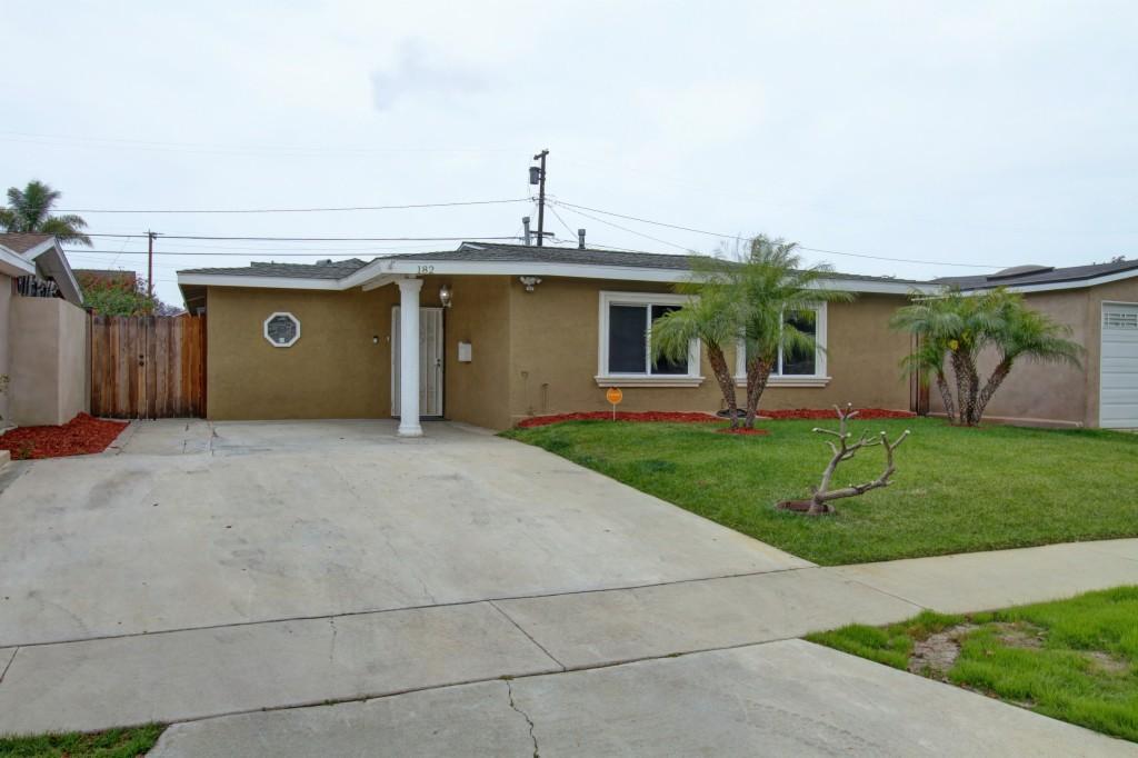 182 W. 233rd St. Carson, CA 90745