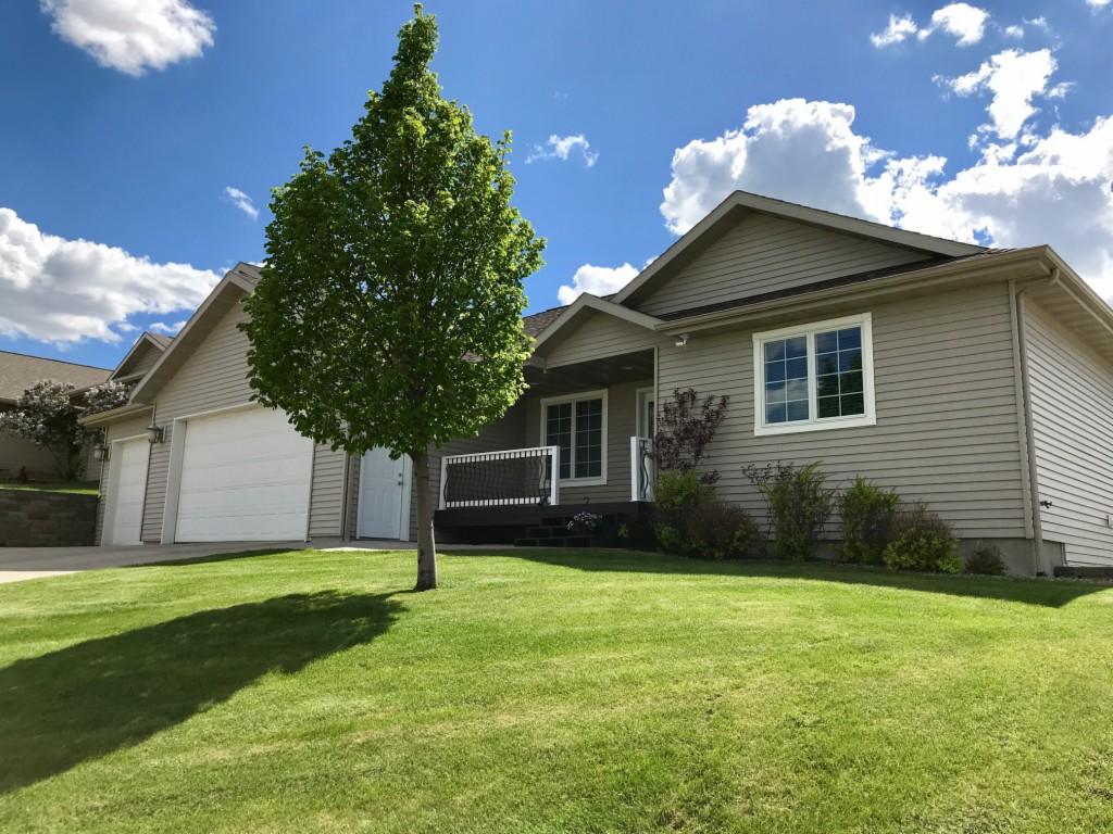 3022 North Colorado Drive, Bismarck, North Dakota