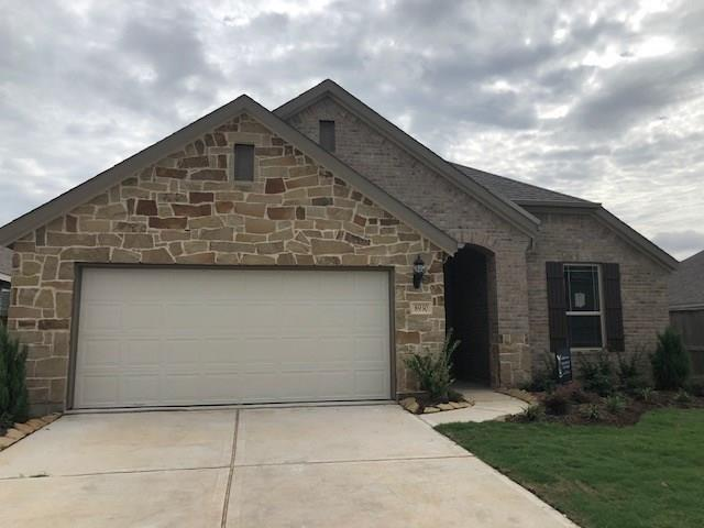 8930 Texas Honeysuckle Trail, Cypress, Texas
