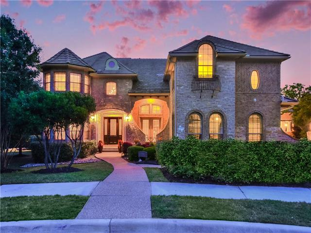11513 Firethorn CT, one of homes for sale in Lake Travis