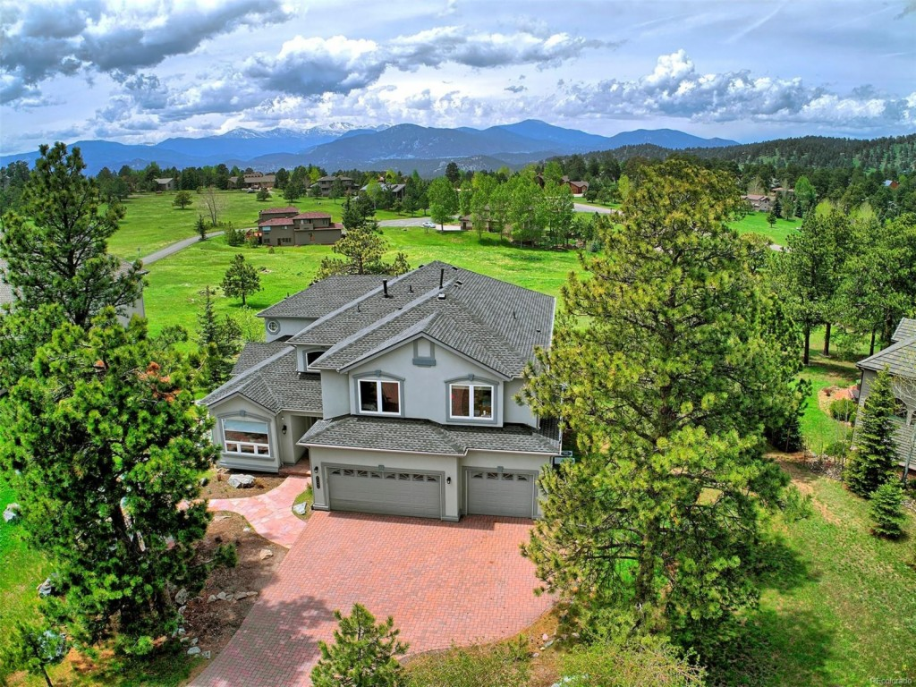 23481 Morning Rose Drive, Genesee, Colorado