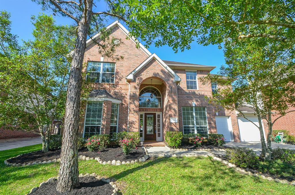 23639 Litchfield Bend Lane, Katy in Fort Bend County, TX 77494 Home for Sale