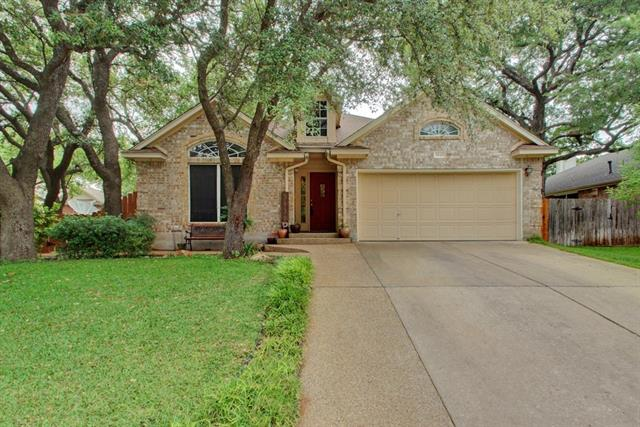 3830 Newland DR, Round Rock in Williamson County, TX 78681 Home for Sale