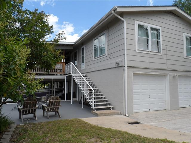 428 E Castleshoals DR, Lake Travis, Texas