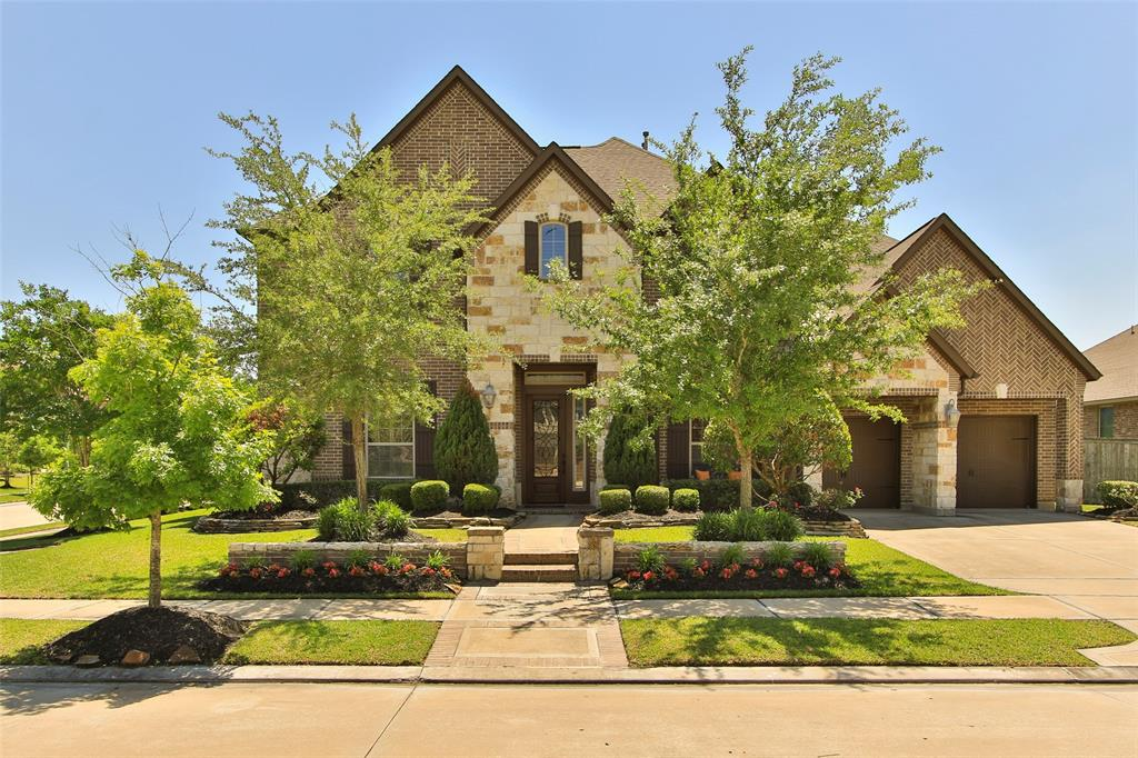 19403 Water Bridge Drive, Cypress, Texas
