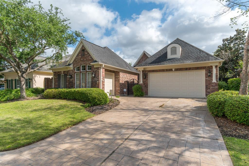 11710 Gallant Ridge Lane, New Territory, Texas