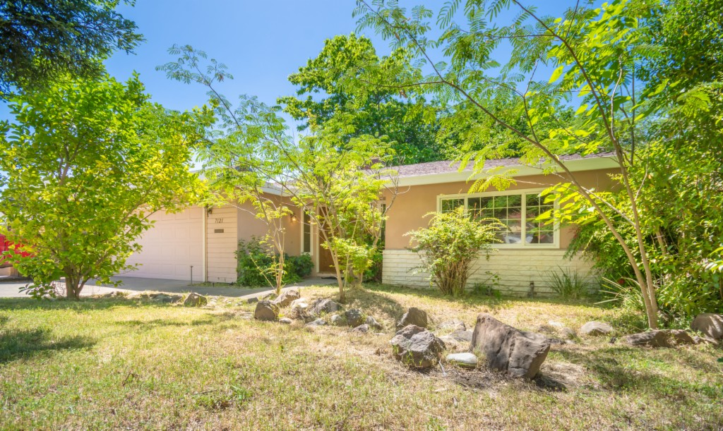 7121 Ansley Court Citrus Heights, CA 95621