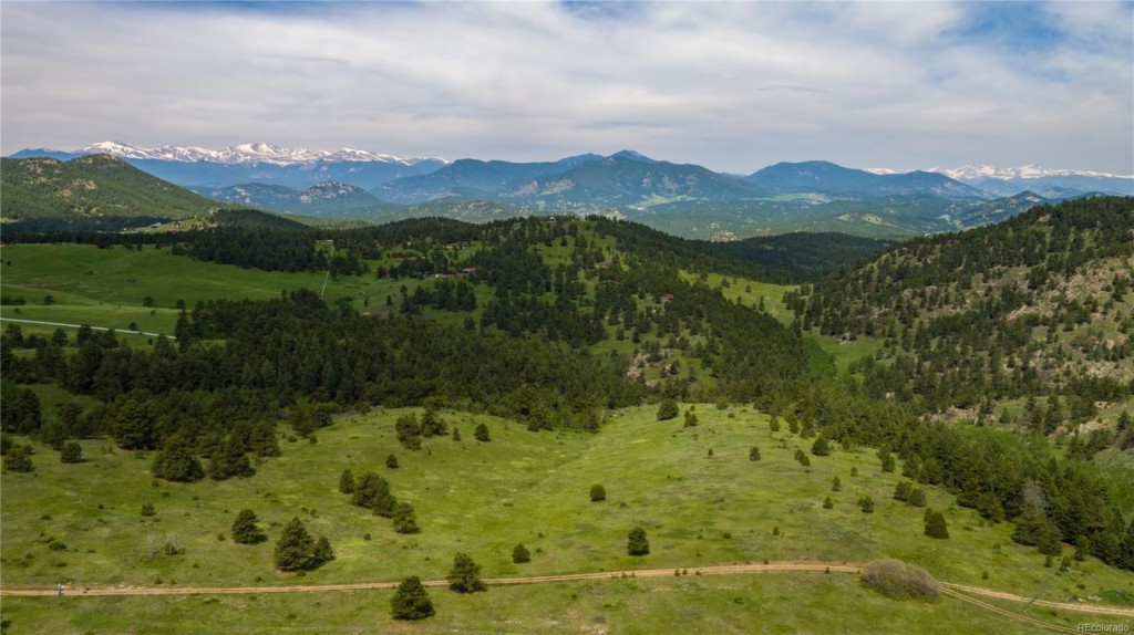 0 Falcon View Rd, Morrison in  County, CO 80454 Home for Sale