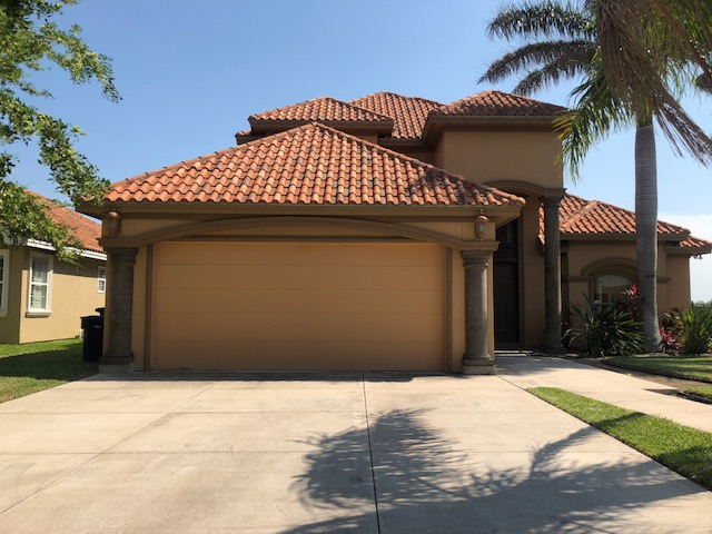 4605 Ben Hogan Avenue, McAllen, Texas