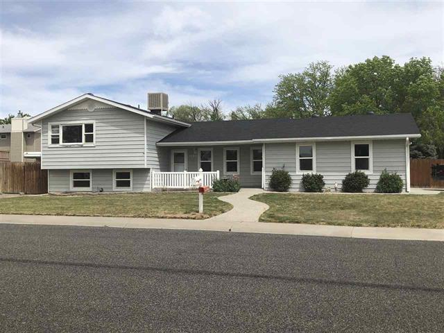 2896 F 1/4 Road, Grand Junction in Mesa County, CO 81506 Home for Sale