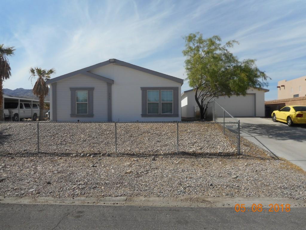 663 Terrace Dr. Bullhead City, AZ 86442