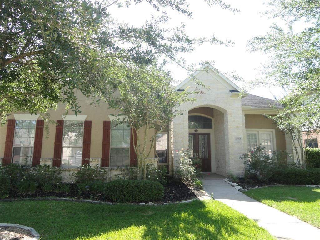 21019 Kelliwood Grove Lane Katy, TX 77450