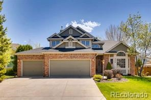 5626 S HELENA CT, one of homes for sale in Centennial