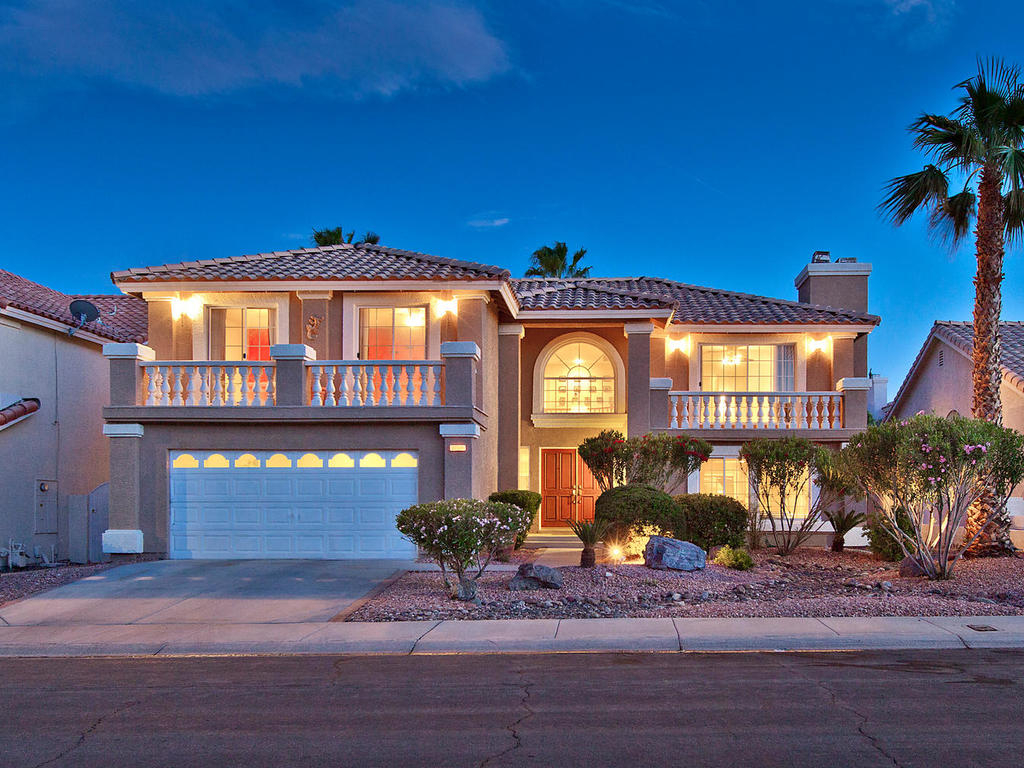 8221 Tivoli Cove Drive, Desert Shores, Nevada