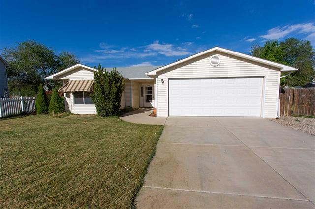 272 E. Hanover Circle, Grand Junction in Mesa County, CO 81503 Home for Sale