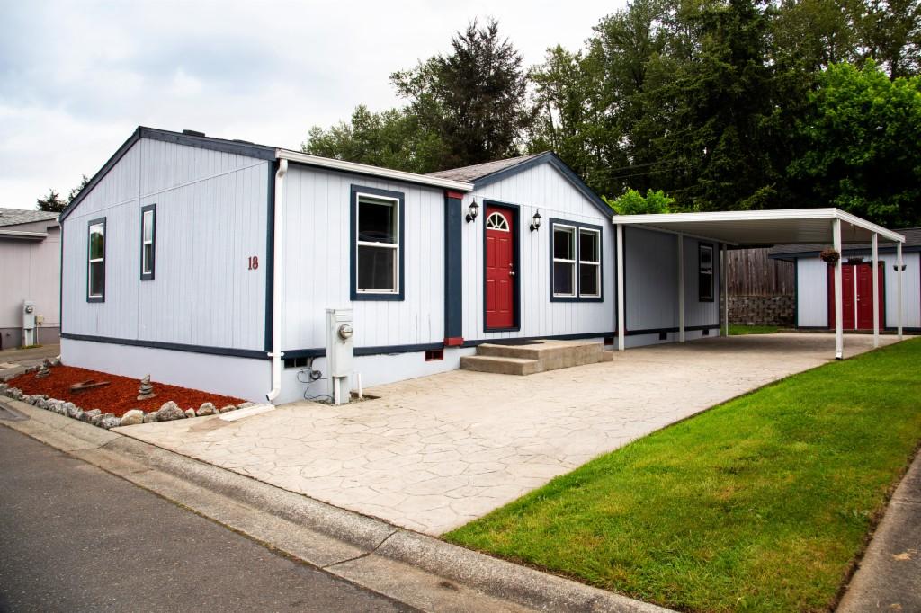 15400 SE 155th Pl 18, Renton in  County, WA 98058 Home for Sale
