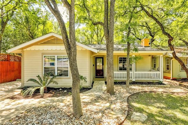 One of Austin - Mueller 3 Bedroom Homes for Sale at 2003 Woodmont AVE