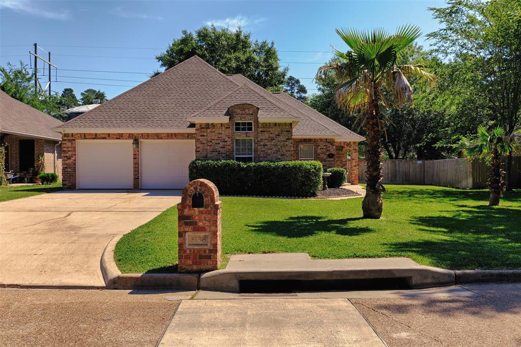 3138 Pine Chase Drive, Montgomery in Montgomery County, TX 77356 Home for Sale