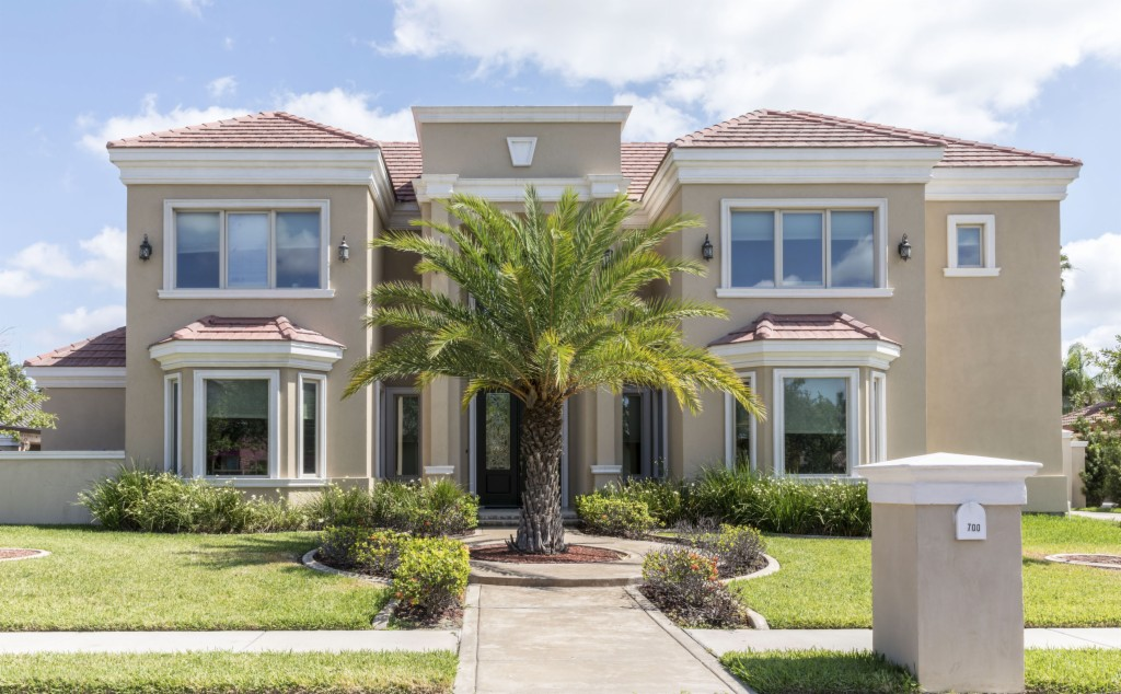 One of McAllen 4 Bedroom Homes for Sale at 700 Shasta Avenue