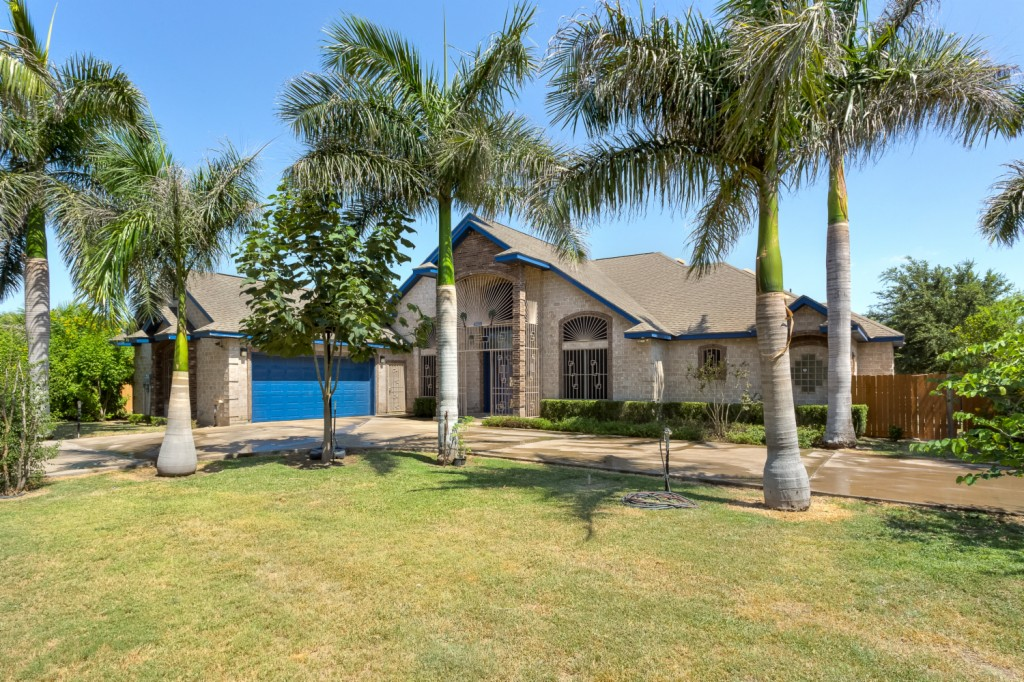 4200 Mile 7 North, McAllen Price Reduced for Sale