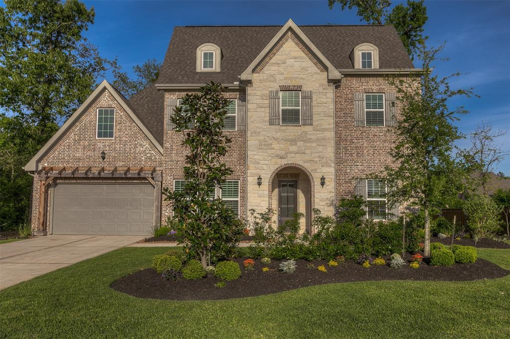 134 Canvas Back Drive, Montgomery in Montgomery County, TX 77316 Home for Sale