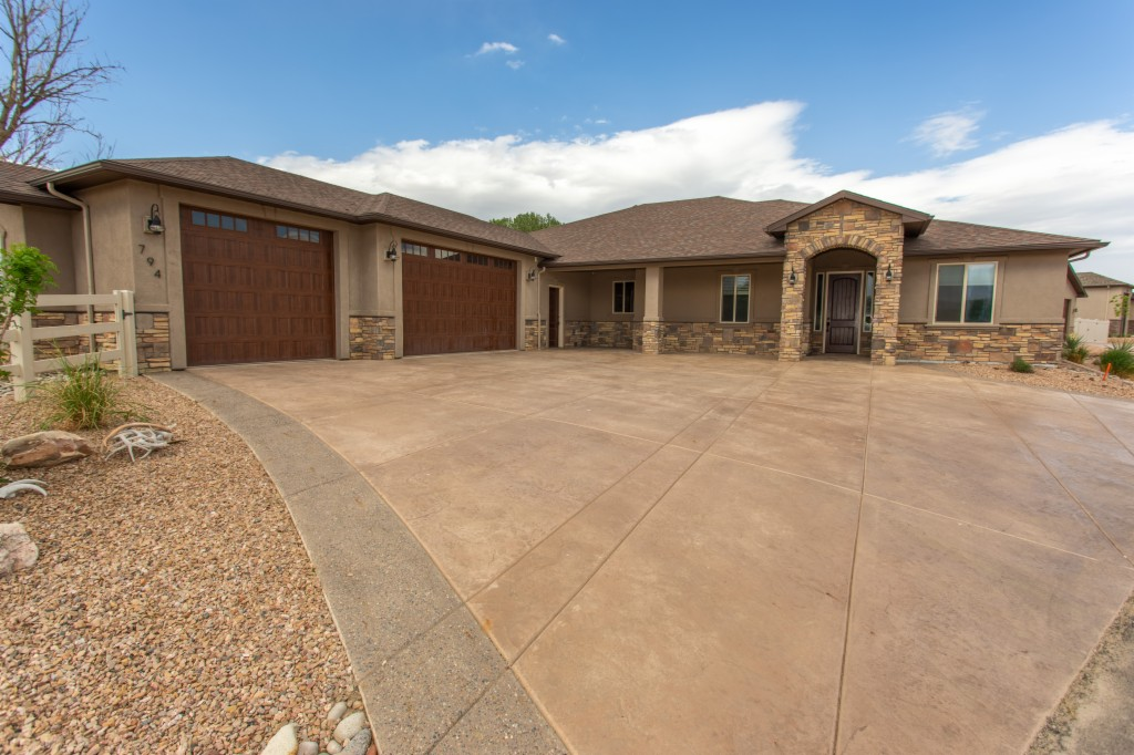 794 24 1/4 Road, Grand Junction in Mesa County, CO 81505 Home for Sale