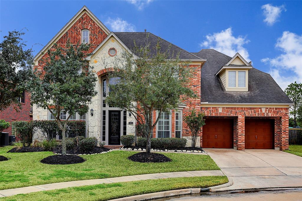 2604 Cottage Creek Drive Pearland, TX 77584